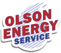 Olson Energy Logo