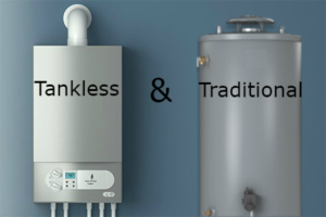 Water Heater Repair - Queen Anne, WA