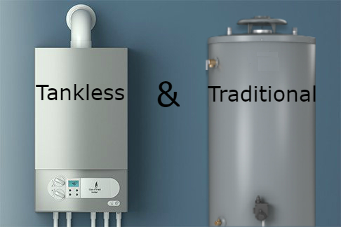 Water Heater Repair - Seattle, WA