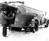 Olson Truck
